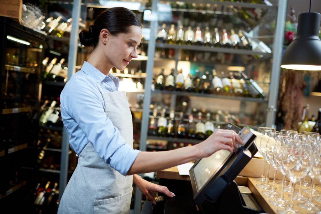Smart Wine Cabinet - la fuoriserie delle vetrine per vini